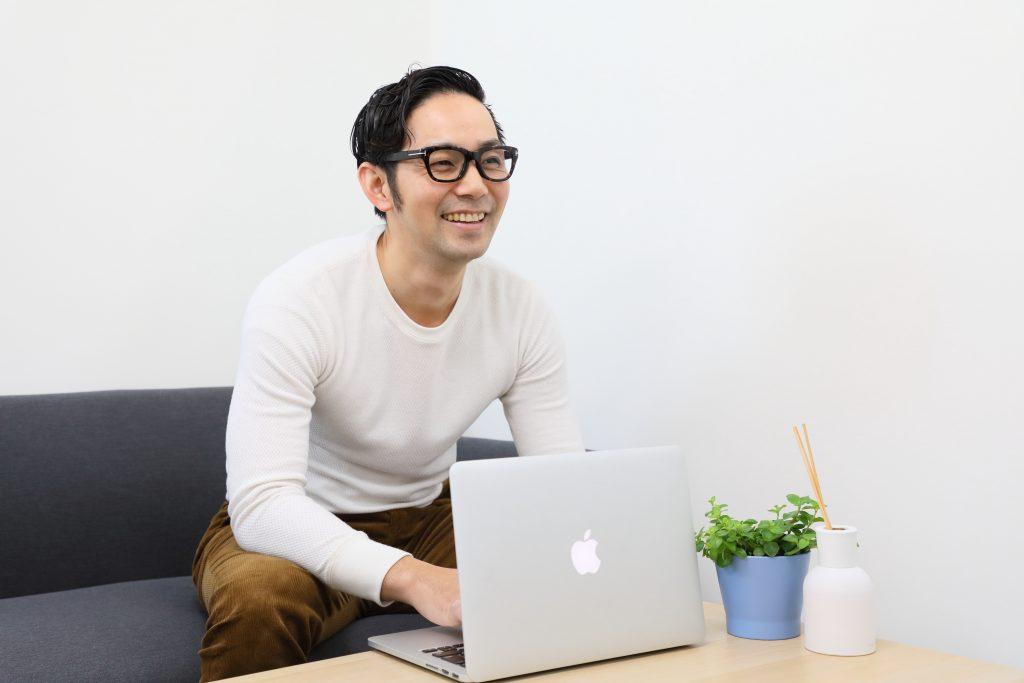 代表取締役社長 三谷 祐介